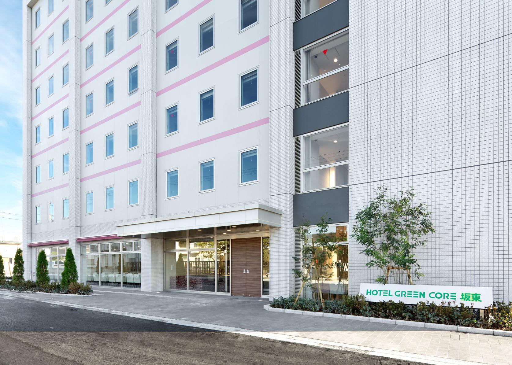 【事例紹介②】茨城県Gホテル