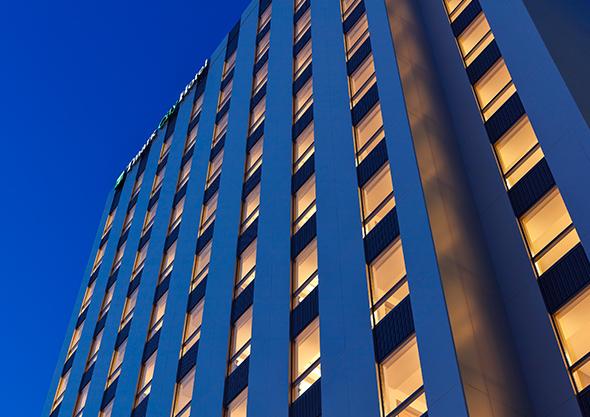 【事例紹介①】東京都Tホテル
